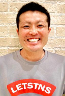 坂田 圭祐 コーチ