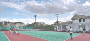 テニススクールファン八潮