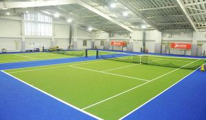 ダンロップスポーツクラブ川口 インドアテニススクール