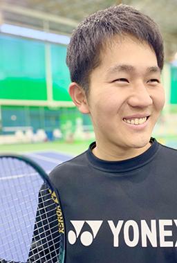 Nomura Masaki<br>野村昌樹 コーチ