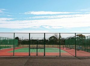 168テニスクラブ