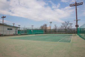 坂戸テニススクール