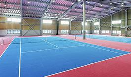 インドアテニススクールDIVO 熊本