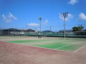 西福岡テニスクラブ