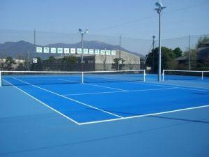 グランディールテニスクラブ