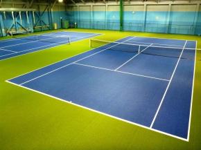 本山スポーツ&カルチャー インドアテニススクール