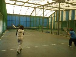 みどり村オートテニスクラブ