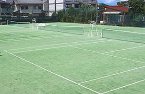 豊中テニスクラブ