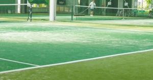 インドアテニススクール森林ロングウッド