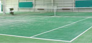 インドアテニススクールロングウッド小牧