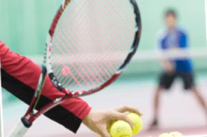 インドアテニススクール ディーボ北九州