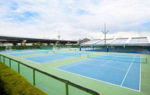 西尾ローンテニスクラブ