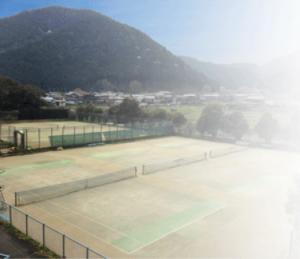 大原グリーンテニスクラブ
