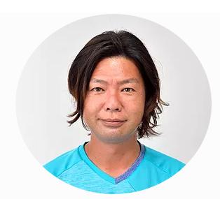 Yonamine Shingo 與那嶺 真吾 ヘッドコーチ