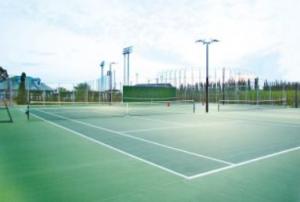 田川テニスクラブ