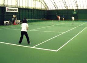 ハリーズインドアテニスクラブ
