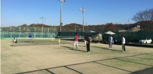 サン城陽テニスクラブ