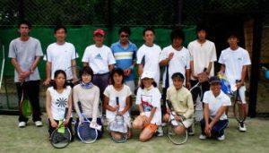広野田園テニスクラブ