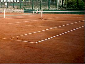 テニスクラブ セブンスリー川勝
