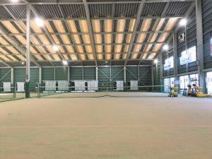 舞ヶ丘テニスクラブ グランツ