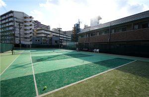 テニスワールド平野
