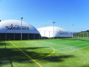 ARROWS TENNIS SCHOOL