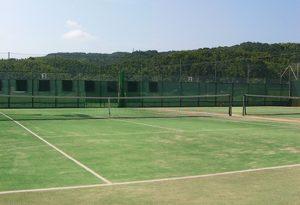 テニスクラブ大原野