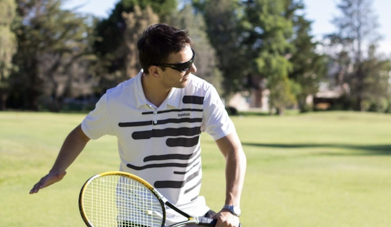 テニス用サングラスの選び方