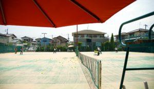 クリーンビレッジテニスクラブ
