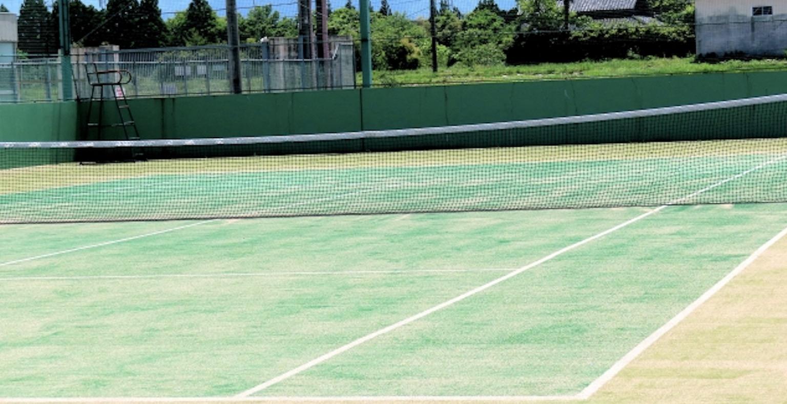 テニスのレットについて学ぼう