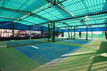 グリーンヒルズインドアテニススクール