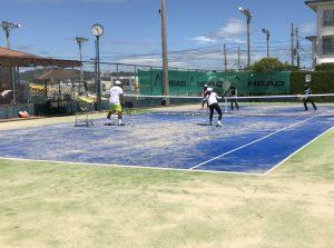 ロイヤルヒル81テニスクラブ