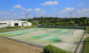 諸の木テニスクラブ