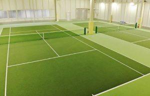豊中南テニスクラブ