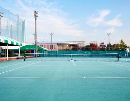 江坂テニスセンター