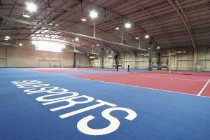 サーラインドアテニススクール豊橋