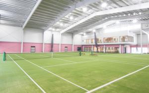 インドアテニススクール ラフ大橋東校