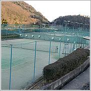 マーズテニススクール 天王ダム校