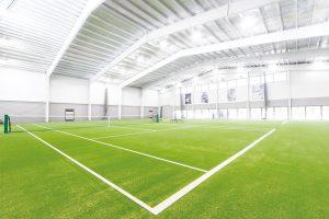 インドアテニススクール ラフ六本松大濠校