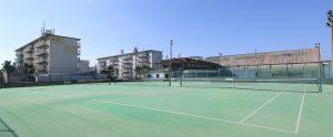 北九州ウエストサイドテニスクラブ