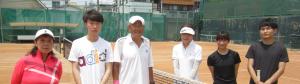 神戸ローンテニス倶楽部
