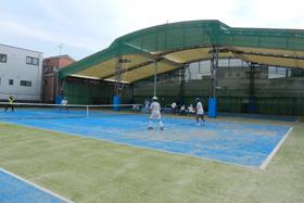 テニスプラザYAO
