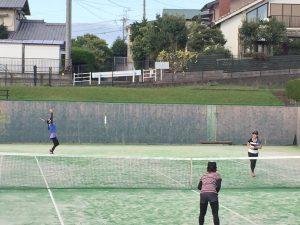 アイテニスクラブ