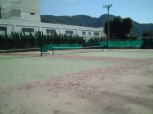 イシバシ・テニスガーデン