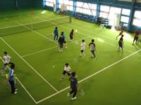 インドアテニススクールFR 釧路校