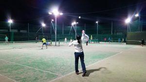 ウンノストロベリーテニス
