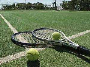 コスモステニスクラブ