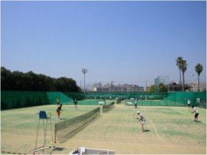 サンランドロイヤルテニスクラブ