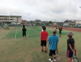 パインテニスクラブ