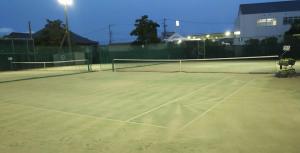 グリーンポートテニスクラブ